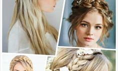 40 Pretty Braided Crown Hairstyle Tutorials and Ideas