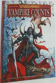 New Army Book - VC