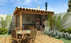 Imagem: Fanpage Reciclagem, jardinagem e decoração