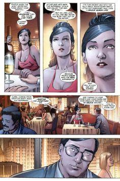Lois Lane & Superman