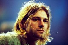 Kurt Cobain's MTV Unplugged cardigan is up for auction: http://www.dazeddigital.com/music/article/28265/1/want-to-buy-kurt-cobain-s-mtv-unplugged-cardigan