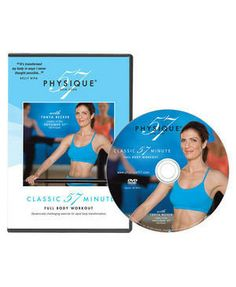 Classic 57 Minute DVD--$24.95--Available at TheWellnessCafe.com