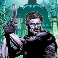 Cine Games World: Batman vs Superman: Dawn of Justice - Gordom não aparecerá mas nos filmes da DC