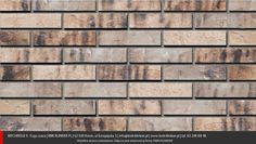Symfonia - Cegły klinkierowe