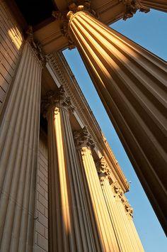 National Archives, Washington DC