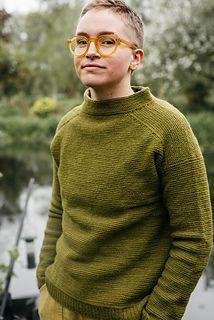 Ravelry: Alsia pattern by Reed Keyes Finger Weights, Single Crochet, Crochet Hooks, Winter Fashion, Men Sweater, Sweater Patterns, Turtle Neck, Ravelry, Sleeves