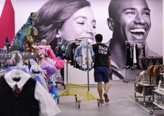 Two Macy's Backstage stores to launch on Long Island