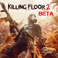 Killing Floor 2 open beta now available! #Playstation4 #PS4 #Sony #videogames #playstation #gamer #games #gaming