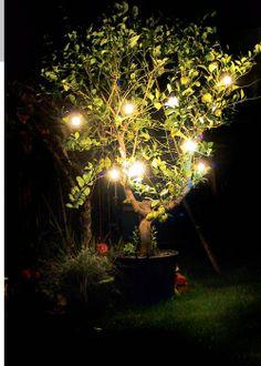 Guirlande nergie solaire solviden d 39 ikea d co et ikea for Guirlande lumineuse exterieur ikea