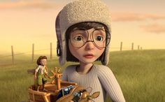 Soar Short FilmA cross between Miyazaki and Pixar, SOAR is an award-winning animated movie about a young girl who must help a tiny boy pilot fly home before it's too late.Soar was created as Miyazaki, Disney Pixar, Film D'animation, Girls Anime, French Lessons, English Lessons, Childrens Hospital, International Film Festival, 3d Animation