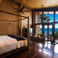 An ocean front bure is the perfect tropical getaway. Enjoy the sounds of the sea from a private beachfront bure + learn about our all inclusive packages. All Inclusive Packages, Thatched Roof, Wood Interiors, Honeymoon Destinations, Luxury Villa, Fiji, Resort Spa, Travel Inspiration, This Is Us