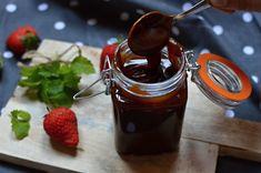 slany-karamel Chocolate Fondue, Desserts, Food, Tailgate Desserts, Deserts, Essen, Postres, Meals, Dessert