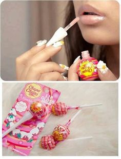 Lip Gloss - Beauty Has Never Been Easier To Obtain >>> For more information, visit image link. #LipGloss
