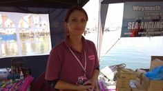 Sarah's World: 7th september was Waterfest Weymouth