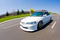 #SouthwestEngines Modified Honda Accord 2000