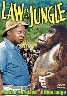 Precision Series Law Of The Jungle