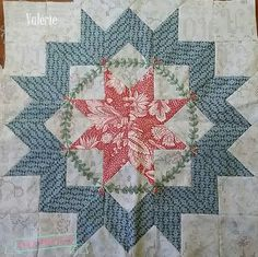 Patches, Content, Quilts, Star, Blanket, Quilt Block Patterns, Embroidery, Quilt Sets, Blankets