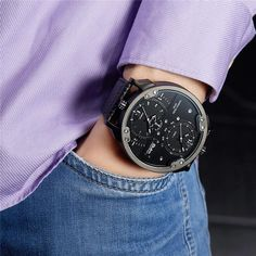 Earnest Panars Sport Watch Mens Watches Chronograph Compass Stopwatch World Time Week Date Led Display Digital Wristwatch Male Clock Men's Watches Digital Watches