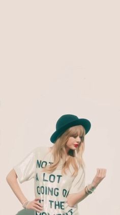 Taylor Swift 壁紙, Long Live Taylor Swift, Taylor Swift Pictures, Taylor Swift Wallpaper, Just In Case, Celebs, T Shirts For Women, Queens, Fans