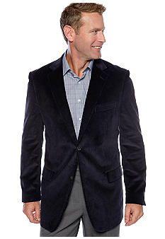Saddlebred® Corduroy Sportcoat #belk #mensfashion