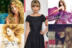 I <3 Taylor Swift! all her albums are super great, and her music is like pop country. lately, I feel like it's a little more pop, and even though I still like it I prefer her older stuff. my favorite album is Speak Now :) she's really great!