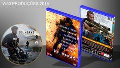 13 Horas - Os Soldados Secretos De Benghazi - CAPA 2 - ➨ Vitrine - Galeria De Capas - MundoNet | Capas & Labels Customizados