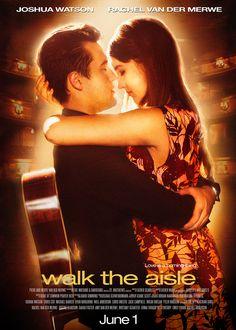Wedding Invitation as Movie Poster - Awesome Wedding Invitations Mimic Iconic Movie And TV Posters (PHOTOS)
