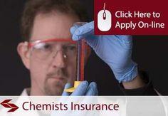 Chemists Liability Insurance