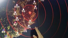 North Korea's Largest Nuclear Test Yet http://andrewtheprophet.com/blog/2016/09/10/north-koreas-largest-nuclear-test-yet/