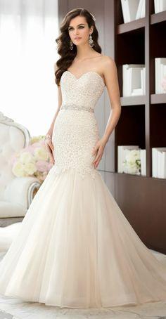 Essense of Australia 2014 Bridal Collection is  ok...