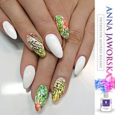 Jungle Nails Mistero Milano