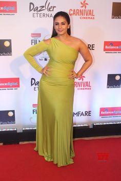 """Mumbai: """"Filmfare Glamour & Style Awards Huma Qureshi and Saqib Saleem - Social News XYZ Bollywood Actress Hot Photos, Beautiful Bollywood Actress, Most Beautiful Indian Actress, Tv Actress Images, Hollywood Actress Photos, Actress Pics, Huma Qureshi Hot, 1080p, Lakme Fashion Week"""
