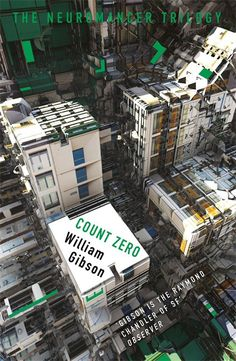 Gollancz have announced a gorgeous set of new editions of William Gibson's seminal Sprawl books, which began with 1984's Hugo, Nebula and Philip K Dick award-winning novel Neuromancer, …