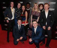 Photos | Opening Gala Screening of SING STREET, as part of The ...