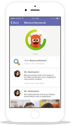 Simple, positive classroom management, and parent engagement. Loved by over 35 million teachers, parents, and students.