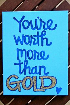 to write on the gold feet plaque: Peter 3:3-5 3 It is not fancy hair, gold jewelry, or fine clothes that should make you beautiful. 4 No, your beauty should come from within you -- the beauty of a gentle and quiet spirit that will never be destroyed and is very precious to God.