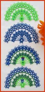 tatted peacock pattern - Yahoo Search Results