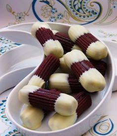 Dolaze vam gosti a nemate ništa slatko ..napravite kolačić koji će sve oduševiti!! – Razni narodni recepti i zanimljivosti