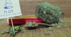 Ban-to-felki: Pigułki z Suszonej Żaby (Świat Dysku)/ Dried Frog ...