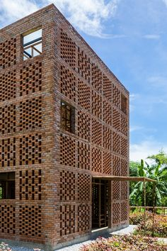 Estudio Terracota por Tropical Space