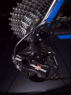 Campagnolo Super Record #Passion for #cycling
