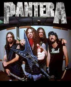 RIP ABBOTT'S Heavy Metal Rock, Power Metal, Heavy Metal Music, Heavy Metal Bands, Rock & Pop, Rock And Roll, Good Music, My Music, Pantera Band