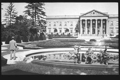 Rare Video of the Interior of Lynnewood Hall Emerges - Curbed Phillyclockmenumore-arrownoyes :