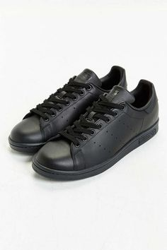 stan smith all black