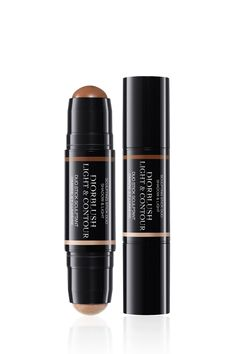 Dior Diorblush Light & Contour Sculpting Stick Duo new in 3 shades for fall 201 - Dior Lipstick - Ideas of Dior Lipstick. Trending Dior Lipstick - Dior Diorblush Light & Contour Sculpting Stick Duo new in 3 shades for fall 2016 Christian Dior Maquillage, Christian Dior Makeup, Highlighter Makeup, Contour Makeup, Face Makeup, Contour 2, Bronzer, Dior Beauty, Beauty Makeup