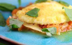 Entrée   Environ 16 min   Une recette par Laura P à découvrir sur Cuisine Étudiant !