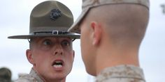 Drill Instructor – Transformation of Marines