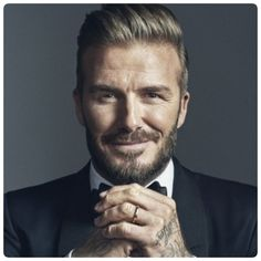 What Hair Product Does David Beckham Use Boy Toy Style - Hair product david beckham uses