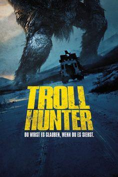 Watch Troll Hunter (2010) Full Movie Online Free