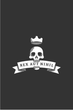 REX SKULL